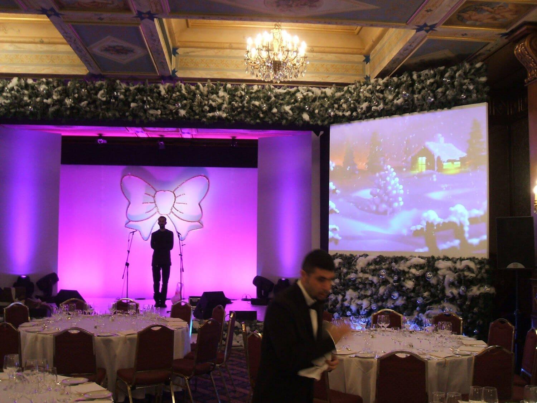 Cena di Gala Fix Design