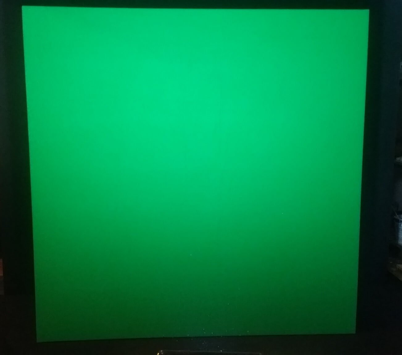 Green Chroma Key