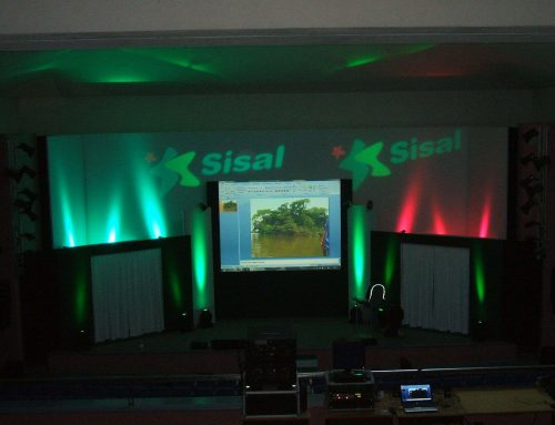 Convention Sisal