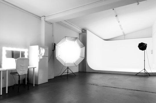 Limbi e Allestimento Studi Fotografici