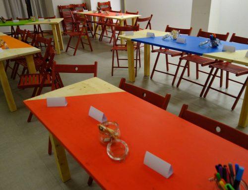 Tavoli Luxottica