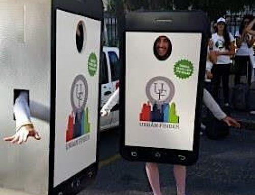 Uomini Smartphone